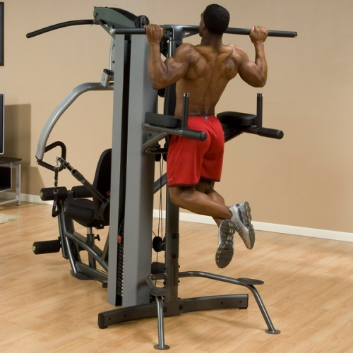 Body-Solid Fusion Pull Up Bar Attachment FPU