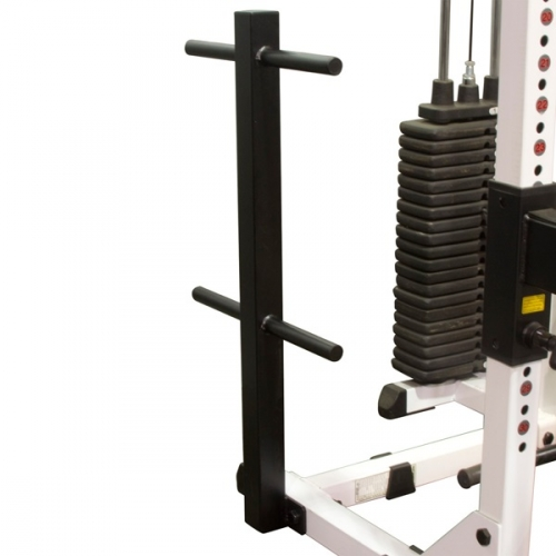 Body-Solid Gym Weight Tree GWT4