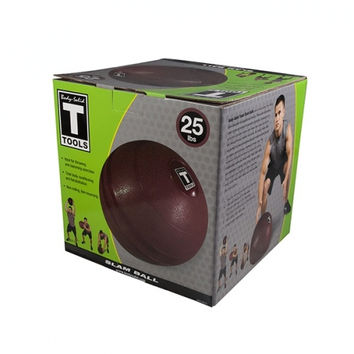 Body-Solid Fitness Slam Balls 25lbs