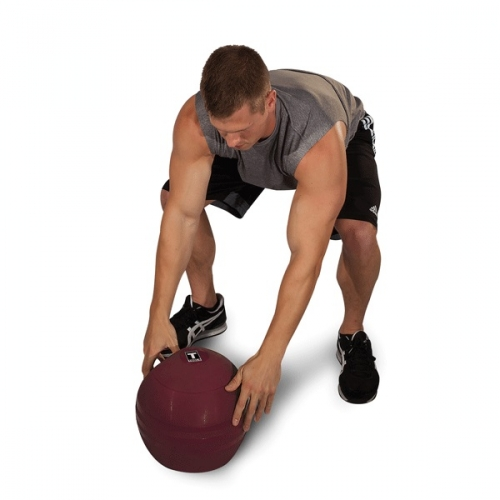 Body-Solid Fitness Slam Balls 15lbs