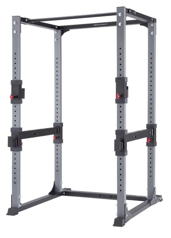 Fitnesszone Commercial Power Racks