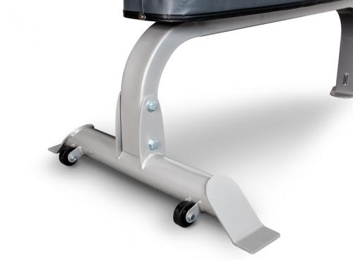 BodyCraft F600 Flat Bench