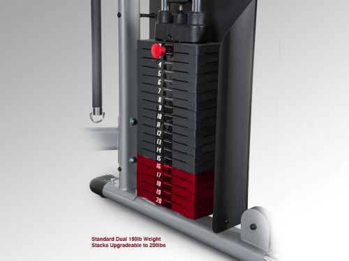 BodyCraft HFT Functional Trainer