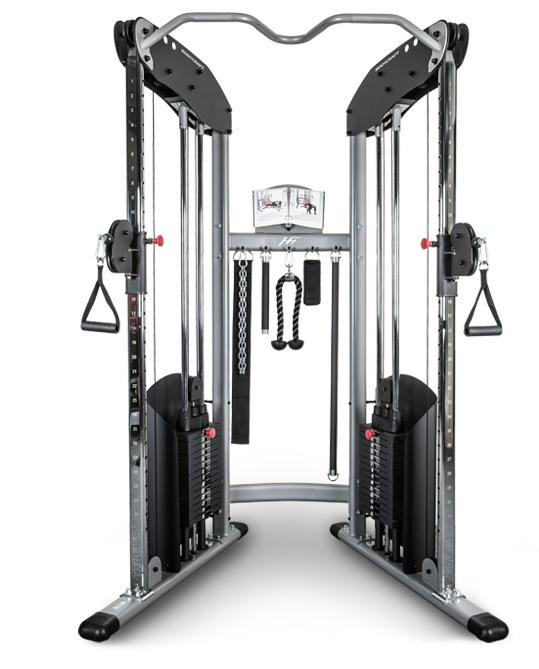 Bodycraft Hft Functional Trainer Fitnesszone
