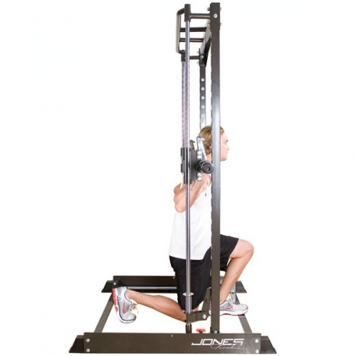 BodyCraft Jones Freedom Functional Trainer