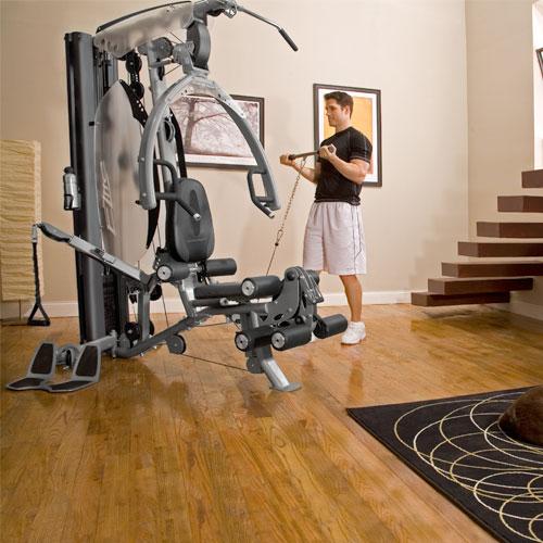 Fitnesszone Bodycraft Gxp Home Gym