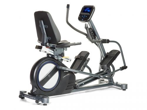 BodyCraft SCT400g Seated Elliptical Crosstrainer