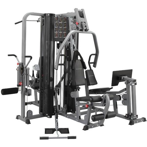 Fitnesszone bodycraft home gym training system