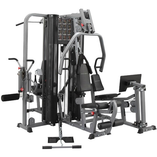 BodyCraft X2 Home Gym Training System | FitnessZone.com
