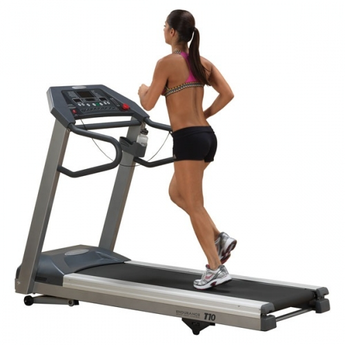 Body-Solid T10HRC Endurance Commercial Treadmill