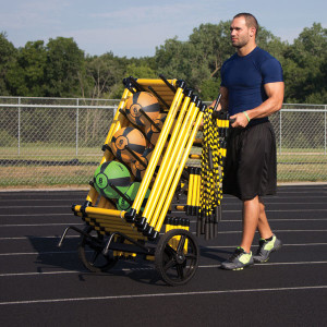 Prism Smart Cart Training System