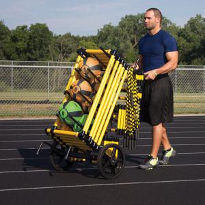 Prism Smart Cart Training System