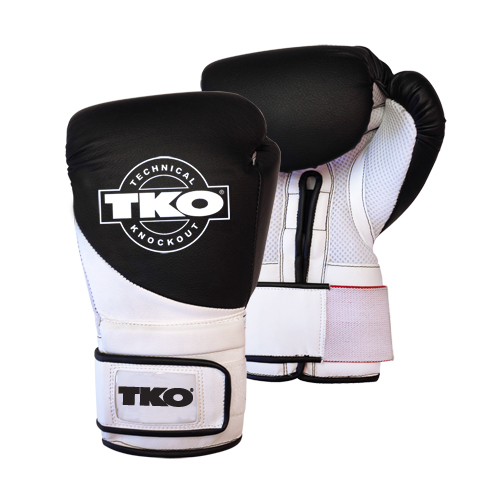 TKO Boxing Gloves 501DON-12