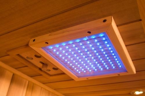 Clearlight Sanctuary 2 Full Spectrum 2 Person Infrared Sauna