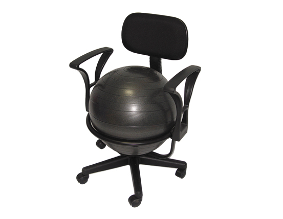 Ball Chairs Fitness Accessories Fitness Balls  : core balldeluxechair <strong>Stability</strong> Ball Chair from www.fitnesszone.com size 553 x 428 jpeg 52kB