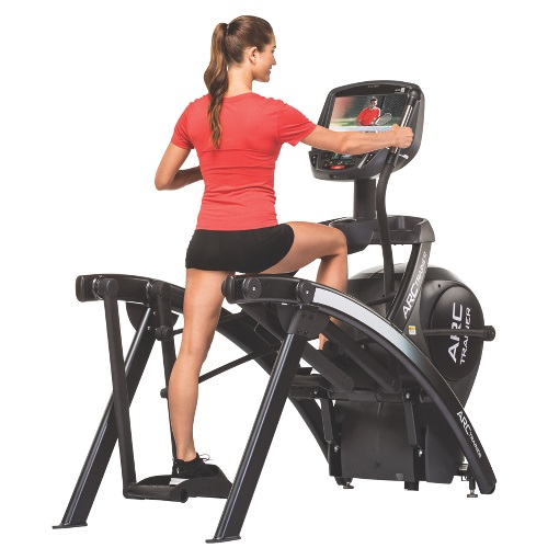 Cybex Treadmill Workouts: Cybex 525AT E3 Total Body Arc Trainer With E3 Monitor