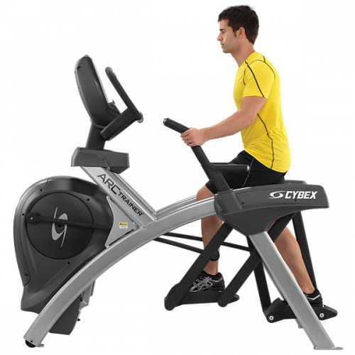 Cybex 770A Total Body Arc Trainer without E3 Monitor