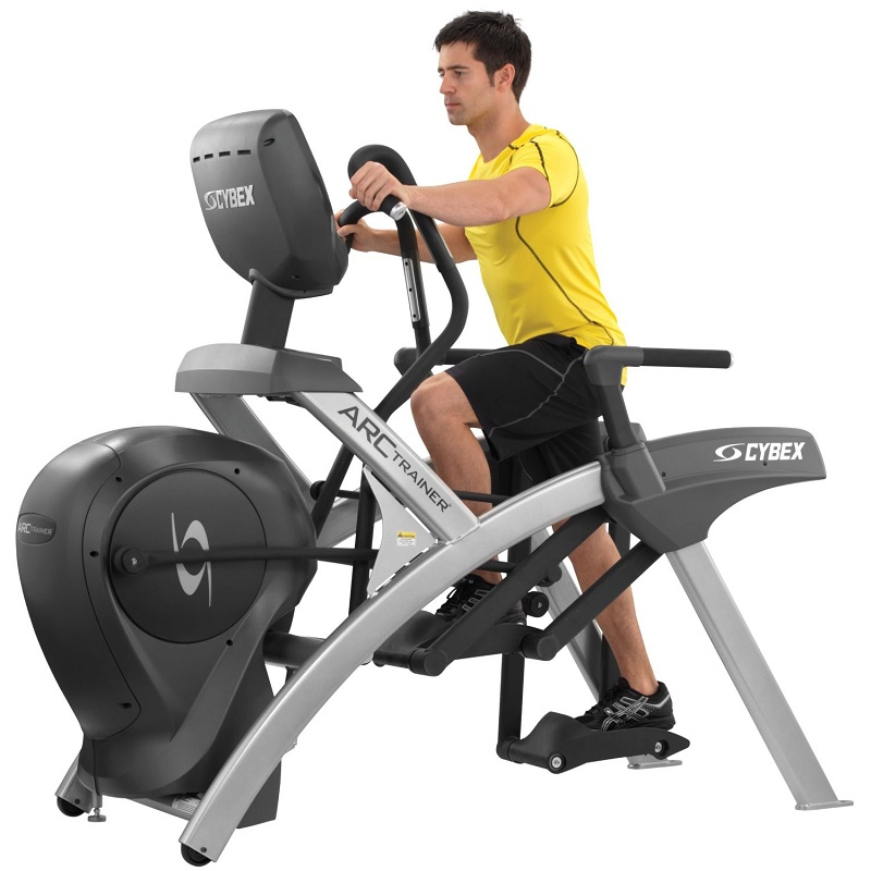 FitnessZone: Cybex 770AT Total Body Arc Trainer