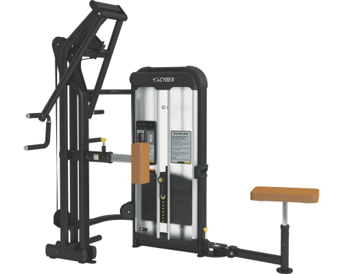 Cybex Row Rear Delt Total Access