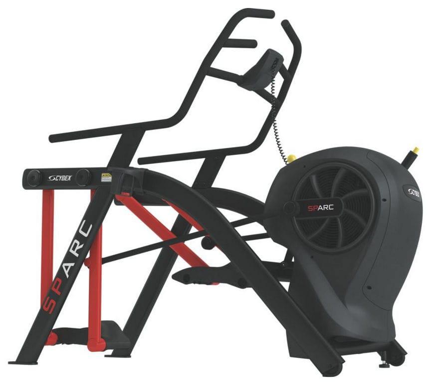 Cybex Sparc Elliptical 50a1 Fitnesszone