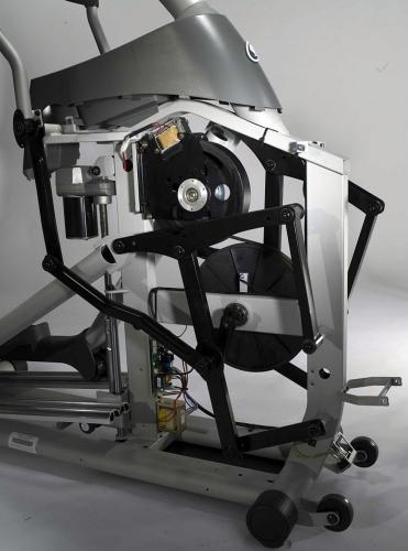 Diamondback 1260Ef Elliptical