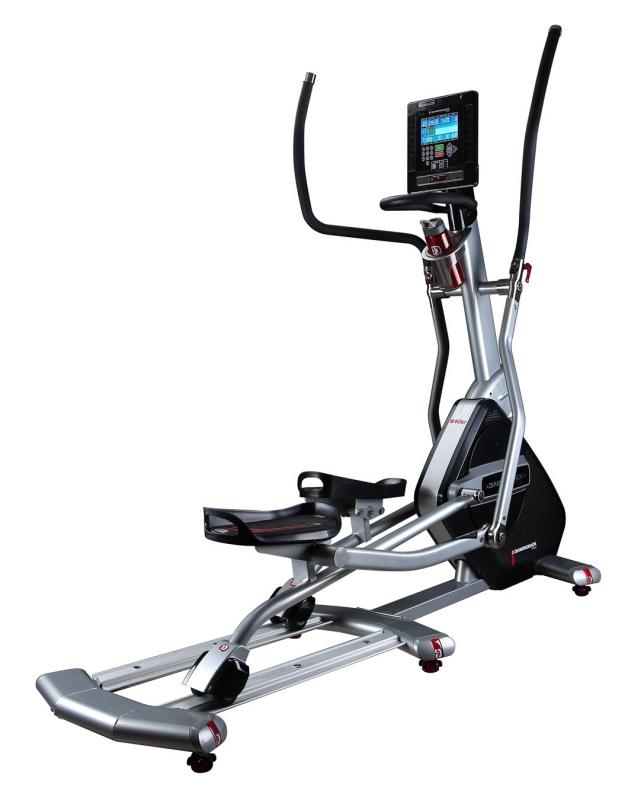 best collapsible elliptical machine