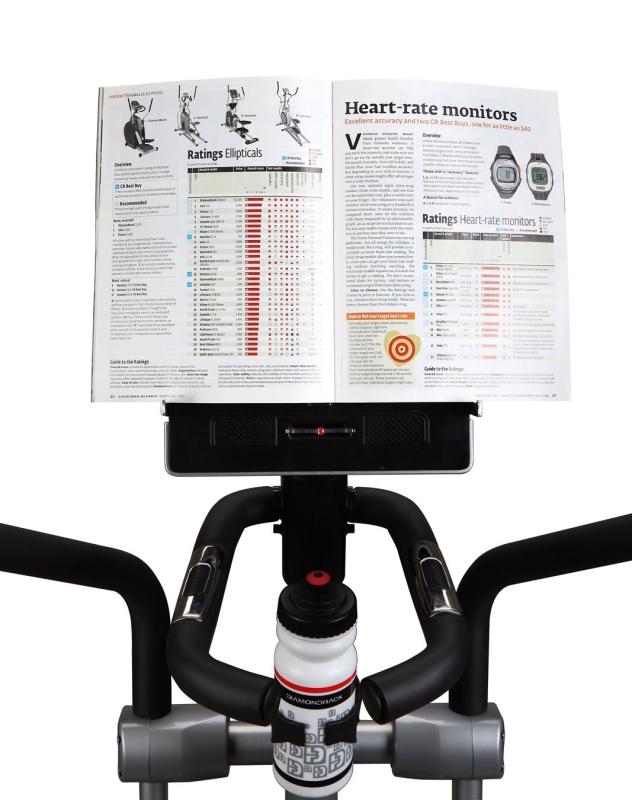 cheapest machines elliptical