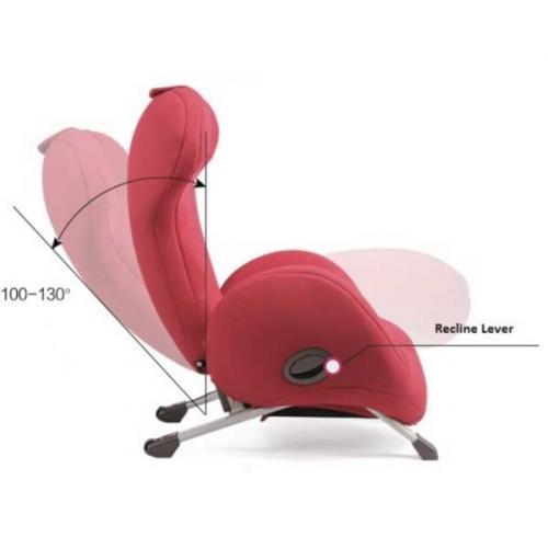 Dynamic Lower Body Toning Massage Chair Berkley Edition