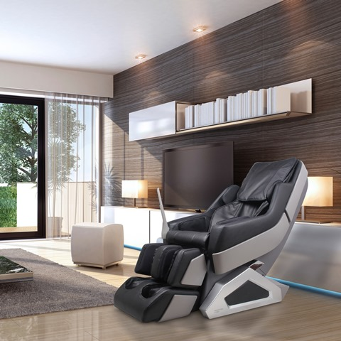 Dynamic Luxury Massage Chair Manhattan Edition