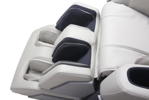 Dynamic Luxury Massage Chair Manhattan-Ivory