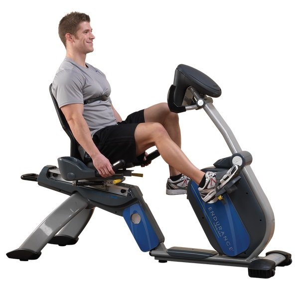 Endurance Recumbent Bikes  sc 1 st  FitnessZone : reclining bicycle exercise - islam-shia.org