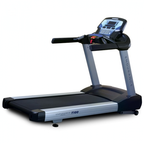 Body-Solid Endurance T100A Commercial Treadmill