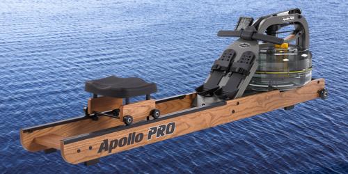 First Degree Apollo Pro Rower