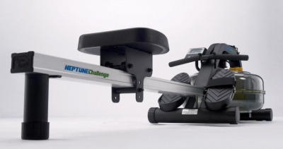 First Degree Neptune Challenge AR Rower