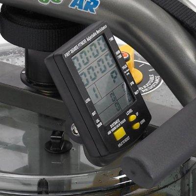 First Degree Trident Challenge AR Fluid Rower