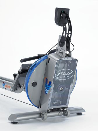 First Degree Vortex VX-2 Commercial Rower