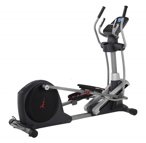 FreeMotion 510 Rear Drive Elliptical