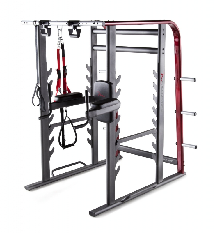 rack trenazher power silovoy trenajor weider ppo pro product