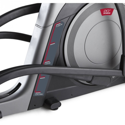 FreeMotion 645 Elliptical Trainer