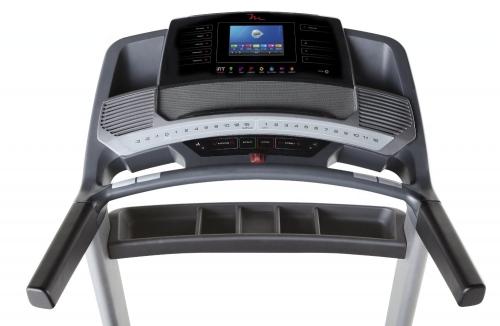 FreeMotion® 860 treadmill