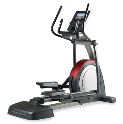 FreeMotion e 7.7 Elliptical