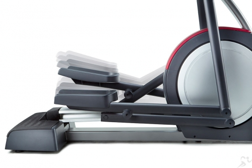 FreeMotion e 11.6 Elliptical