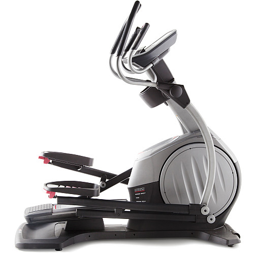 pt fitness elliptical review