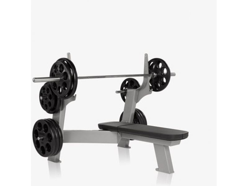 Fitnesszone Freemotion Free Weight Benches Olympic Benches