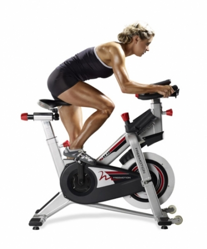 FreeMotion Indoor Cycling S11.9 Bike