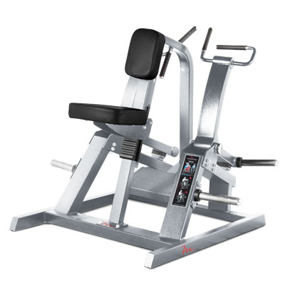 Freemotion Plate Loaded Row F301 Fitnesszone