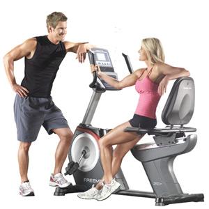 Fitnesszone Freemotion Fitness