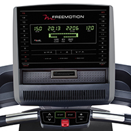 FreeMotion t11.3 Reflex Treadmill