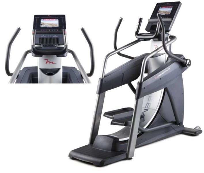 FreeMotion Strider | FitnessZone