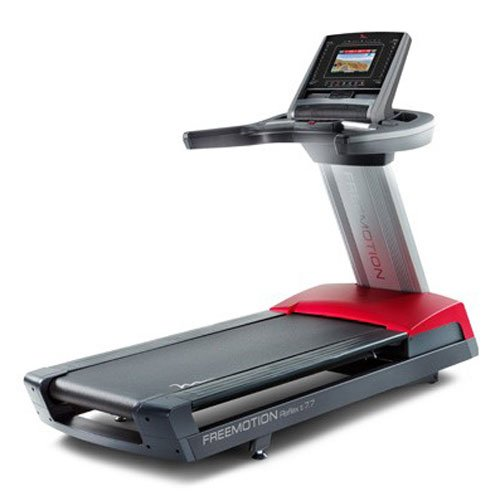 FreeMotion Reflex t7.7 Treadmill